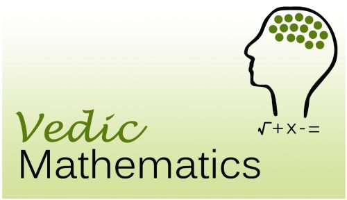 Tips to learn Vedic Math at Home