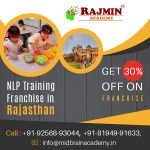 NLP Training Franchise In Rajasthan